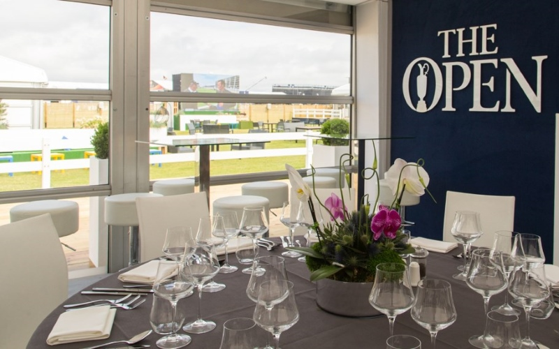the 1860 club the open golf 2016 hospitality tickets