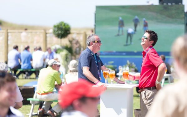 The Open golf 2016 hospitality tickets