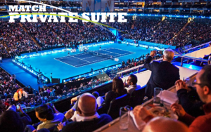 aegon championship tennis 2017 hospitality tickets private suite