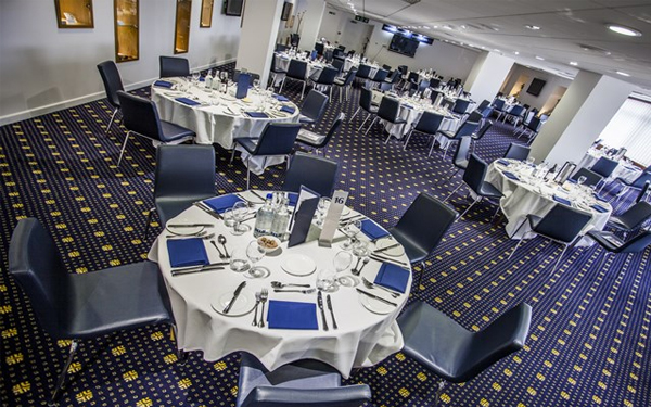 hotspurs bill nicholson suite hospitality tickets 2017