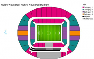 nizhny novgorod stadium world cup russia 2018 football hospitality tickets